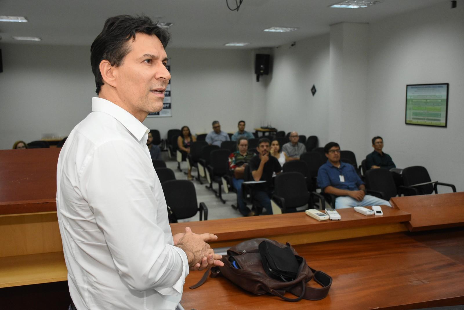 Agrotóxicos: Fórum do Tocantins tem novos integrantes nas comissões temáticas