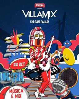 Kevinho está confirmado no line up do VillaMix Festival São Paulo neste sábado (22)