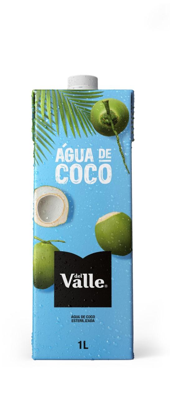 Coca-Cola Brasil entra no mercado de água de coco