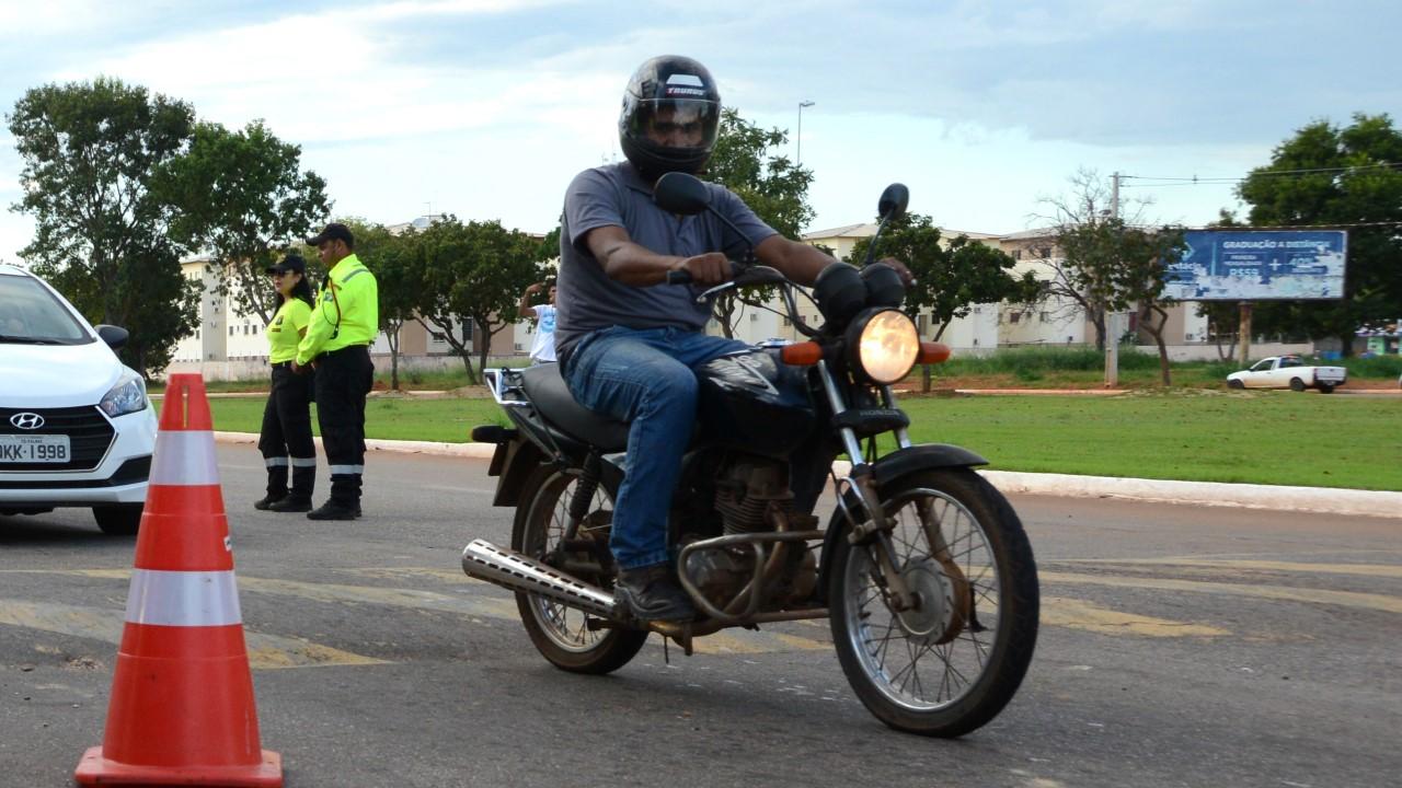 Vulnerabilidade e gravidade de acidentes apontam motociclistas como grupo de risco
