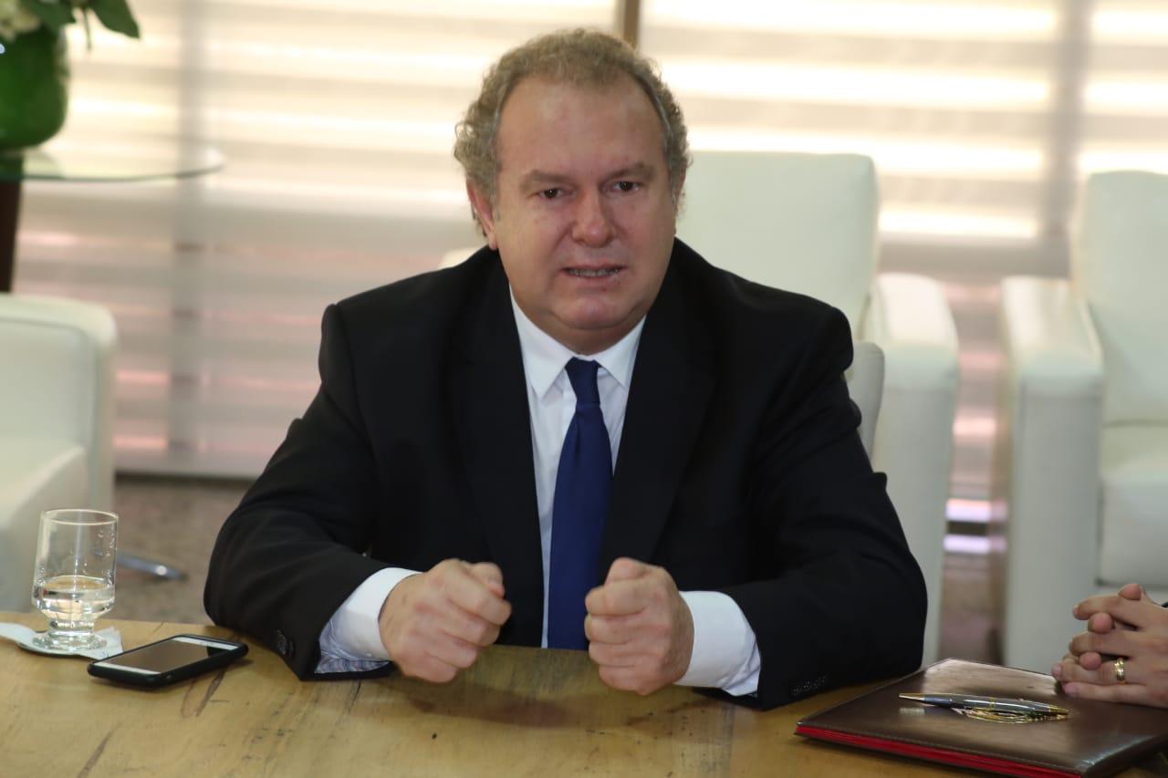Ações de Carlesse à frente do Governo eleva posição Tocantins no ranking dos estados