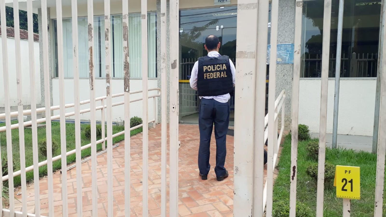 Quase 30 agências dos Correios foram assaltadas esse ano no TO, diz sindicato