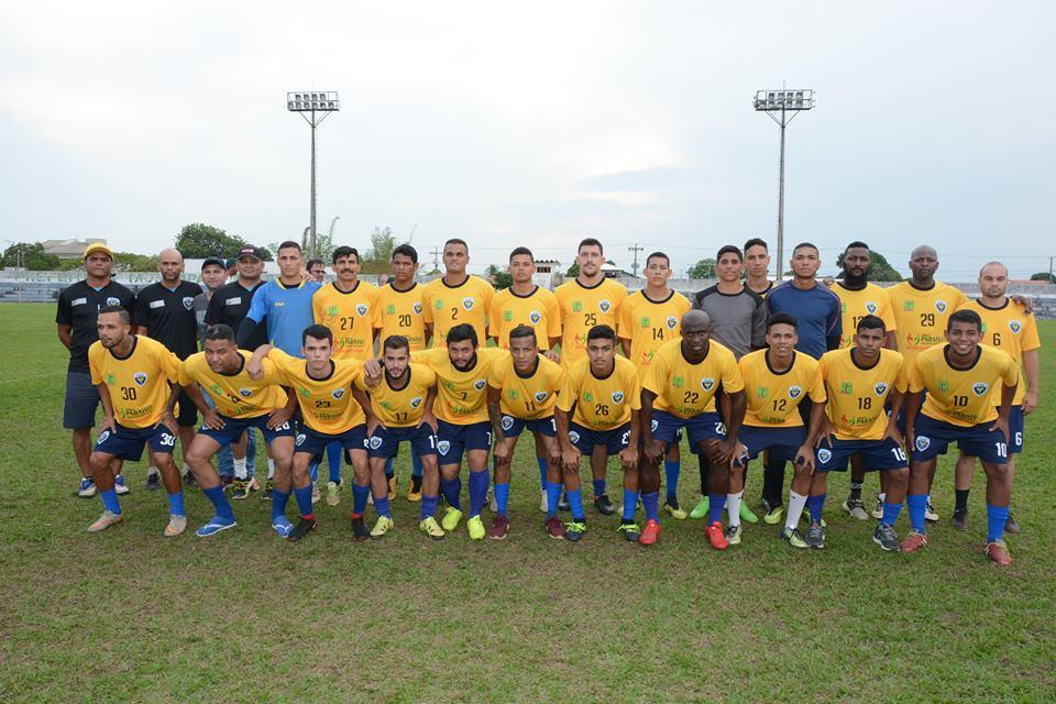 Atlético Cerrado aposta na garotada junto com os experientes