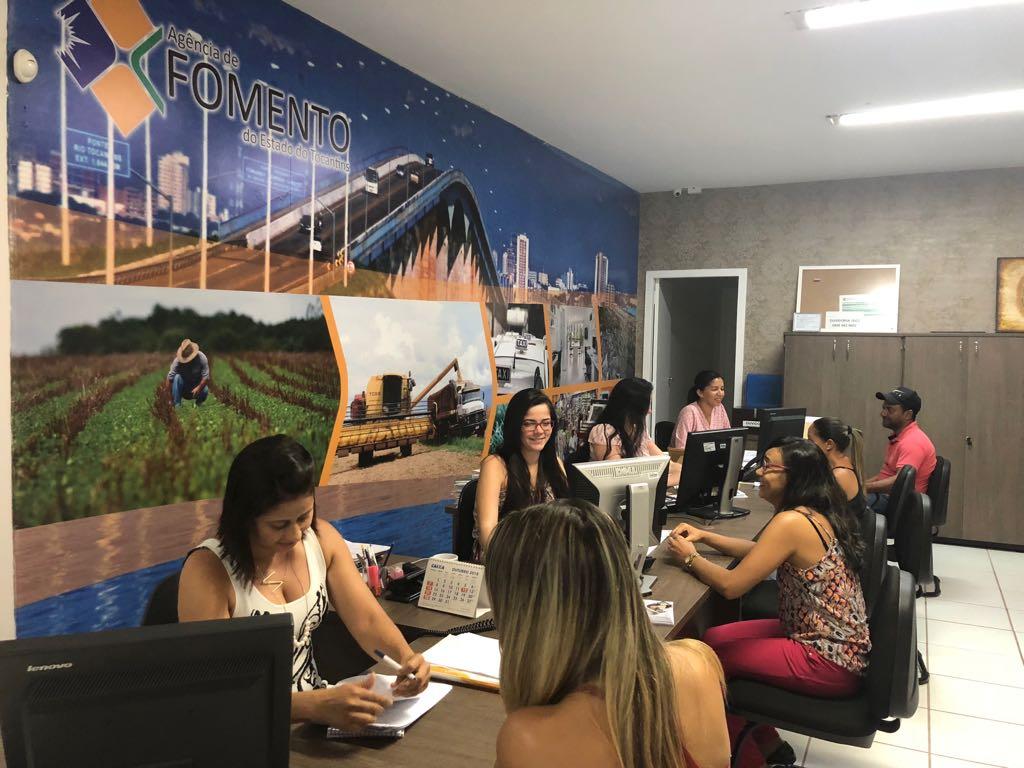 Agência de Fomento garante repasse de R$5 mi e aumenta capital disponível para financiamentos no Tocantins