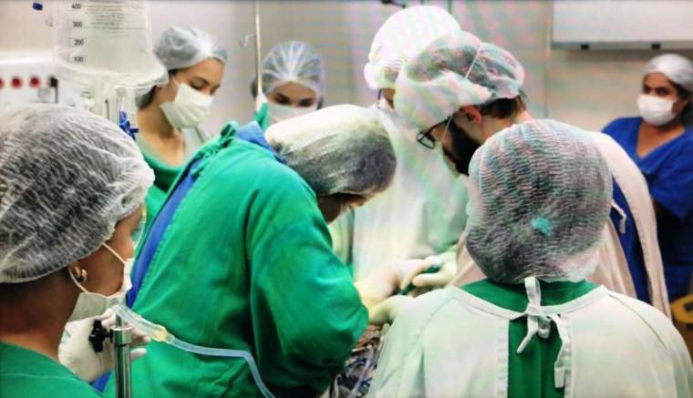 Hospital Municipal de Araguaína é o primeiro do Tocantins a realizar diagnósticos iniciais para transplante de órgãos infantis