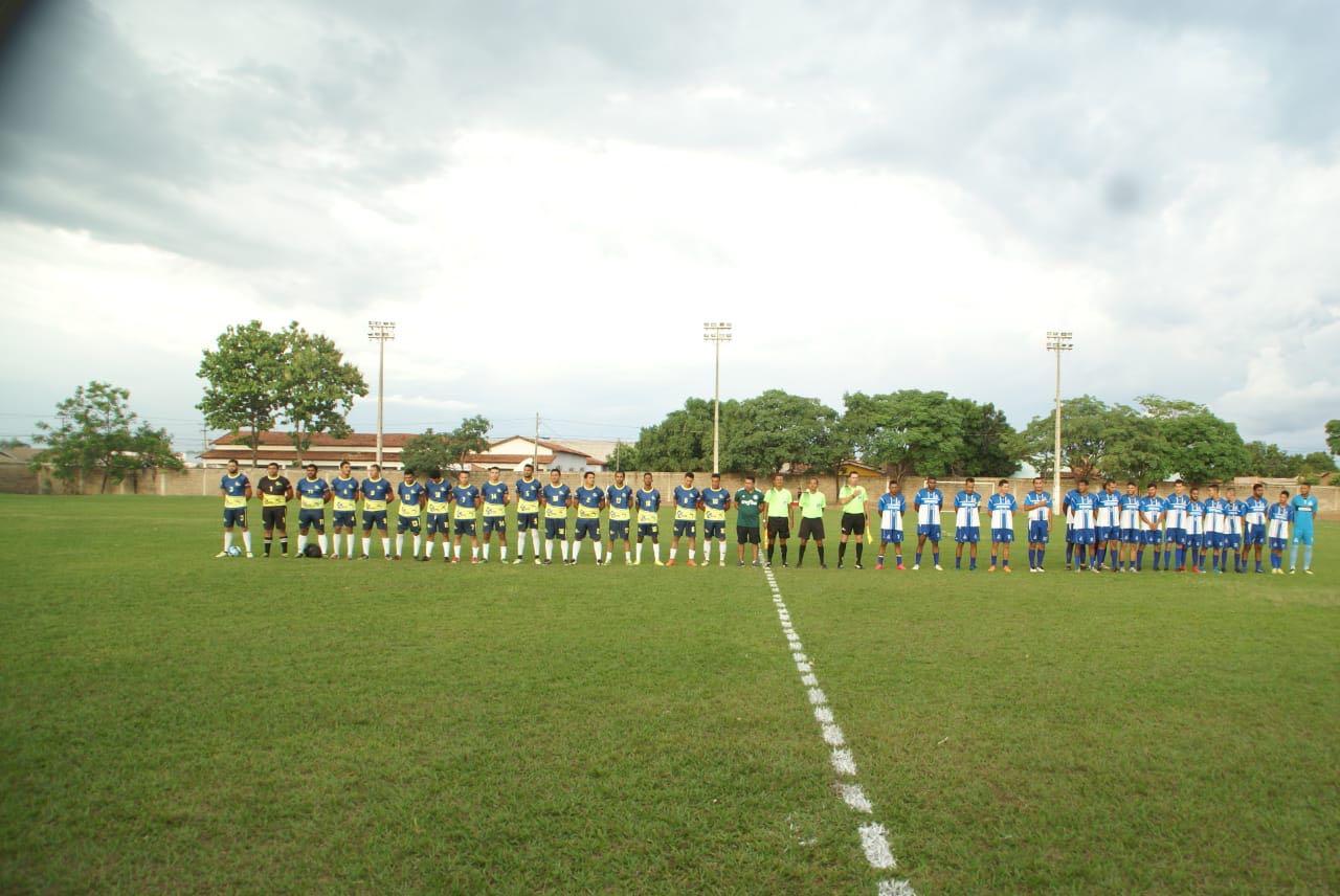 Trans Costa e Lagoa vencem a VI Copa de Futebol de Arroz