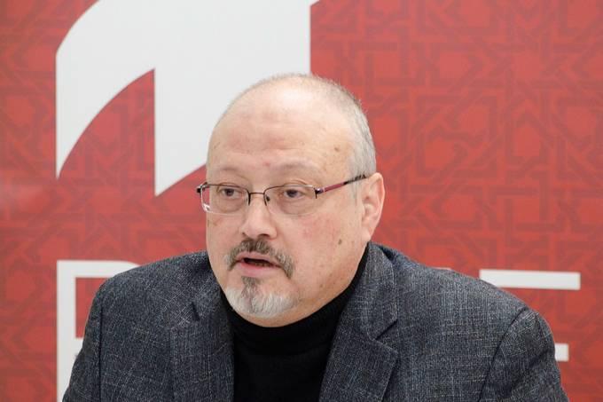 Arábia Saudita confirma que Khashoggi morreu no consulado de Istambul