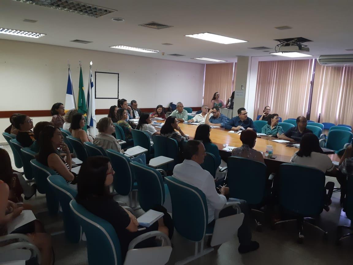 Educação mobiliza Encontro Estadual para implantação do Documento Curricular do Tocantins