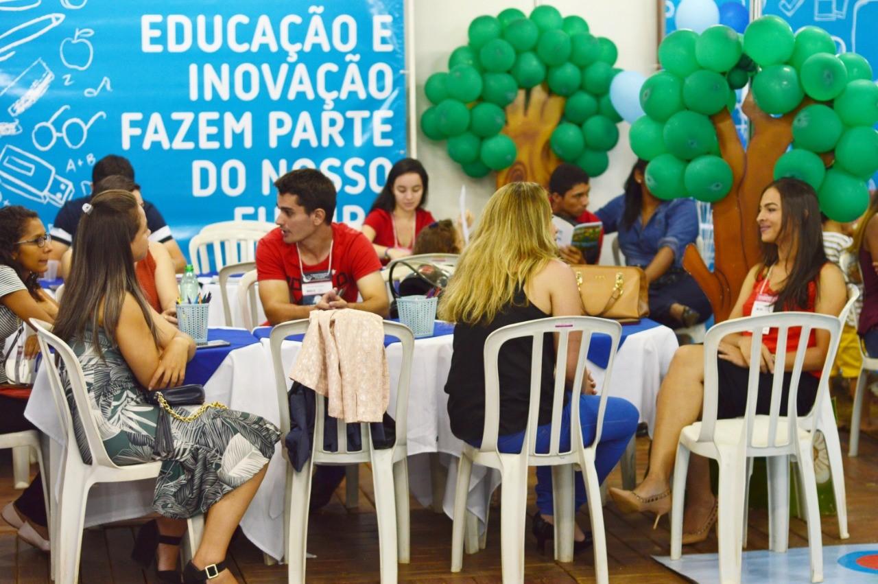 BRK Ambiental leva atividades socioeducativas mais de 200 crianças durante evento em Gurupi