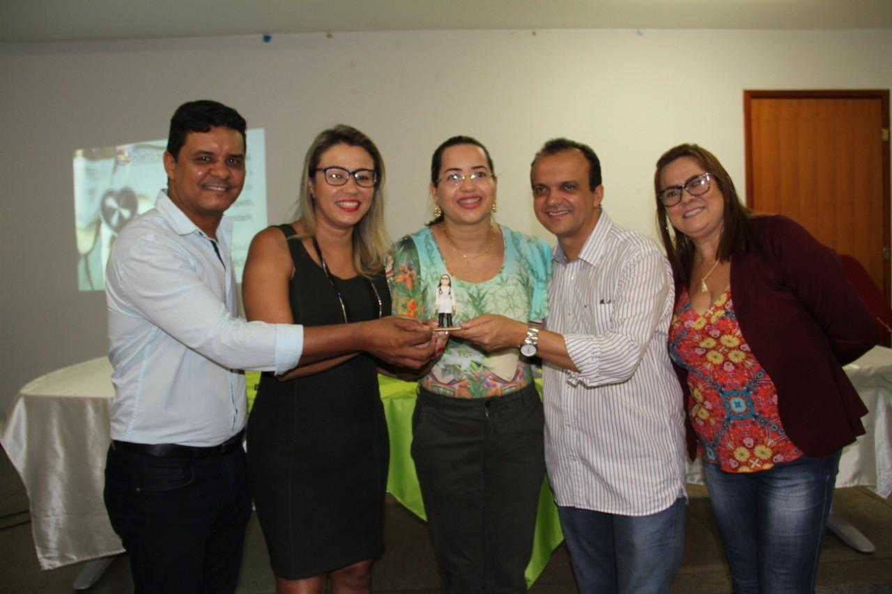 Dia do Médico: Prefeitura de Porto Nacional faz homenagem aos profissionais