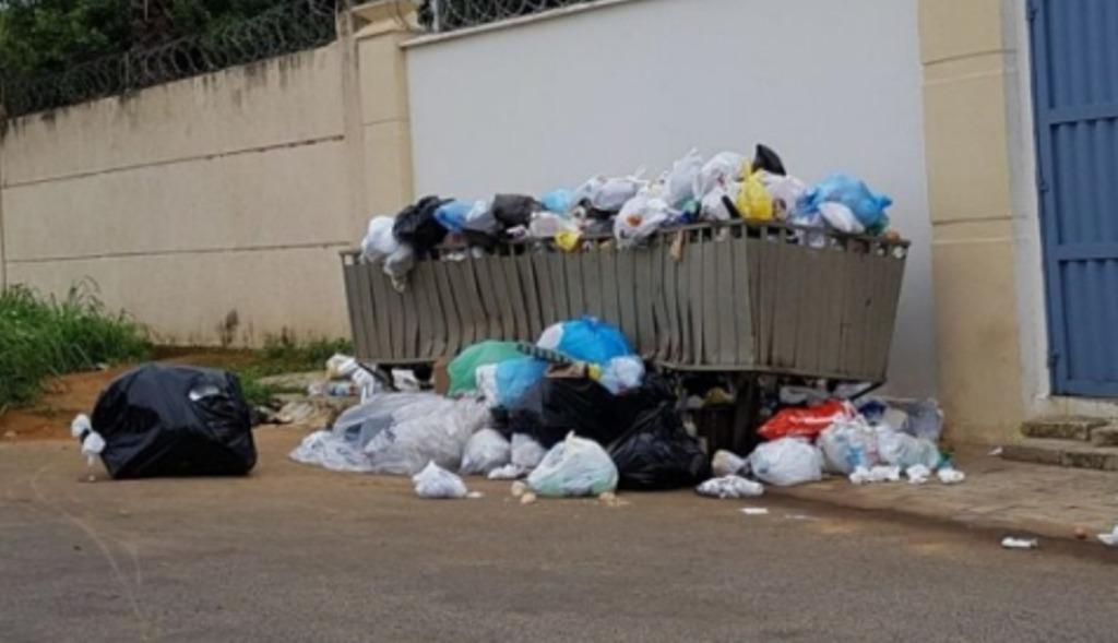 Palmas produz 6.500 toneladas de lixo domiciliar por mês; nenhum condomínio na capital realiza o reaproveitamento do produto