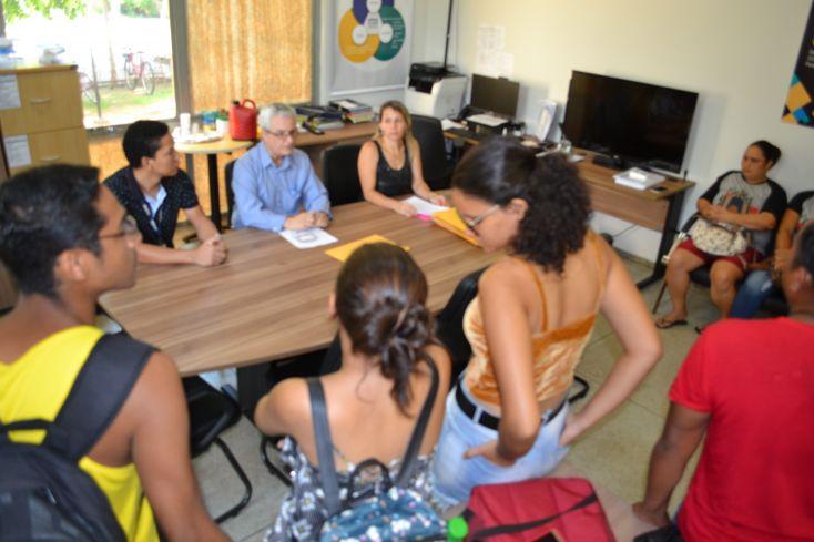 Confira o resultado do I Concurso Literário do Câmpus UFT de Miracema