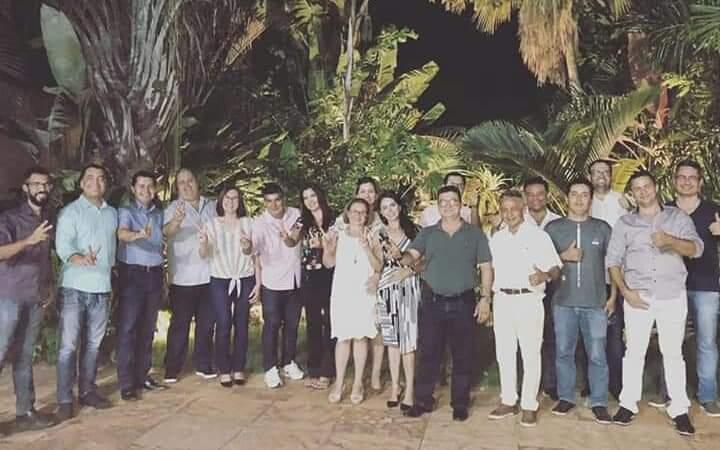 Juliana Contadora lidera segunda chapa na disputa pela Diretoria da ACIP, em Paraíso (TO)