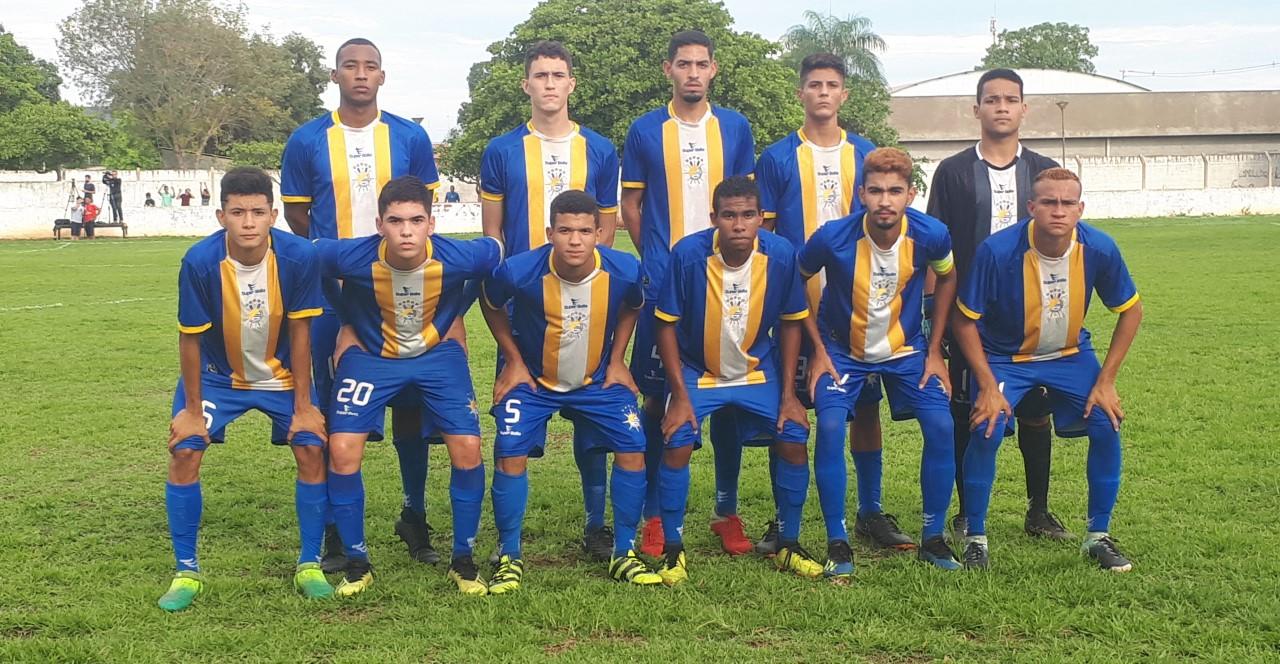 Palmas e Capital decidem Tocantinense Sub 19 nesta terça, 6