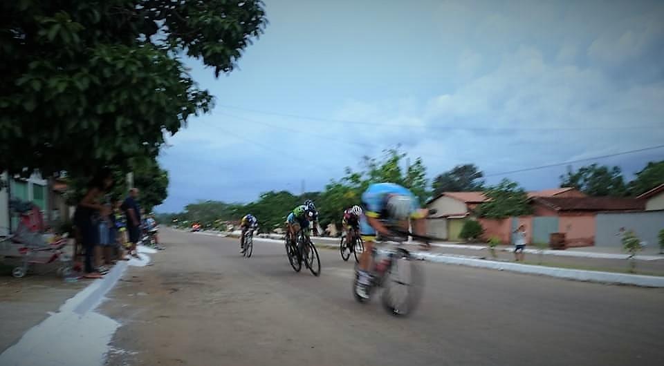 Com Vander Praxedes, Palmas Cycling Team fatura Copa Tocantins de Ciclismo