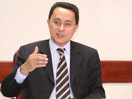Danilo de Melo, ex-secretário de educação no TO assumirá cargo no Espírito Santo