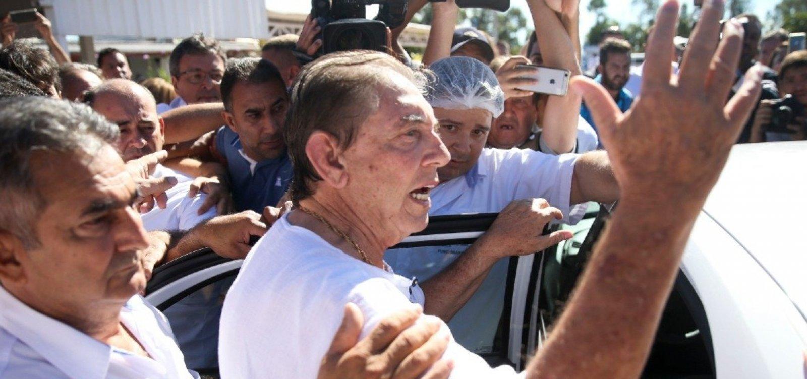Justiça de Goiás decreta prisão de João de Deus