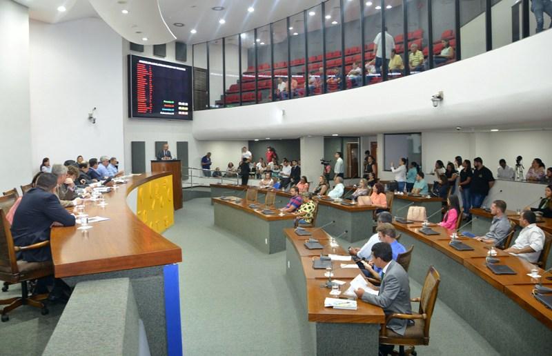 Taxas cartorárias: Projeto de Lei do Judiciário é debatido em audiência pública na AL