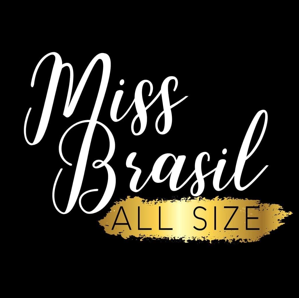 Miss Brasil ALL SIZE está com inscrições abertas para mulheres de todo o Brasil