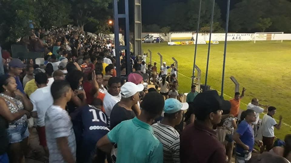 Vale Renovação vence Campeonato de Futebol 2018 de Araguacema