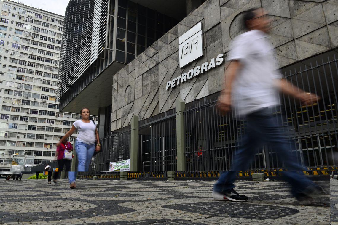 Plano de negócios da Petrobras prevê investimentos de US$ 84,1 bi