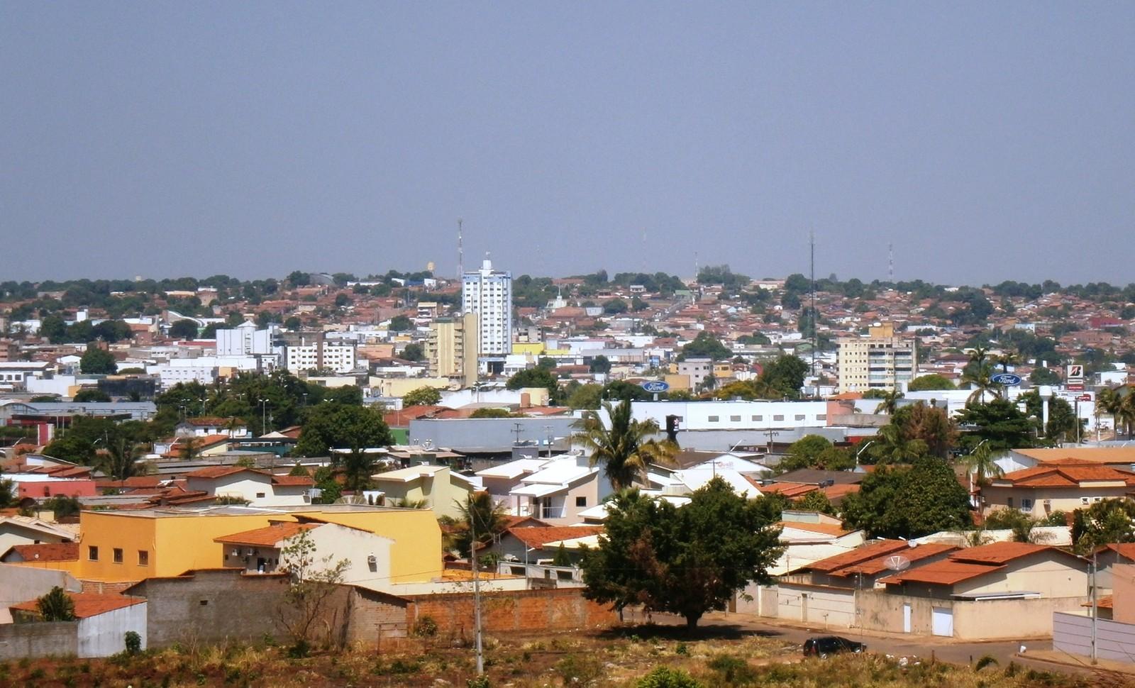 Homem é encontrado morto com sinais de agressão em rua de Araguaína