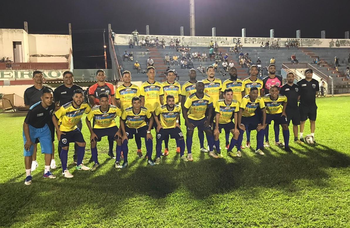 Com vitória sobre o Alvorada, Atlético Cerrado enfrentará Força Jovem na final da Série B Tocantinense