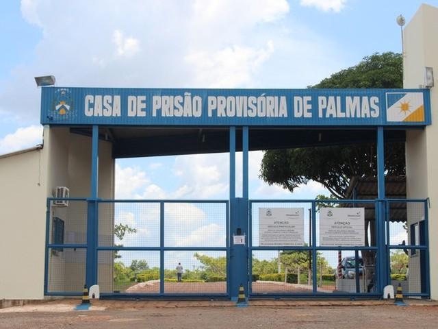 Detento é encontrado morto dentro de presídio em Palmas