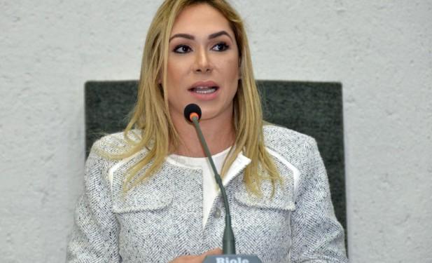 Luana solicita ao Governo convocação dos candidatos aprovados no concurso da Defesa Social
