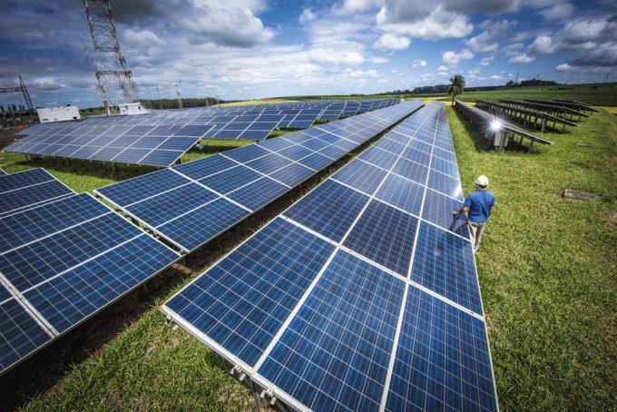 Em franca expansão, fonte solar fotovoltaica vive boom na economia brasileira