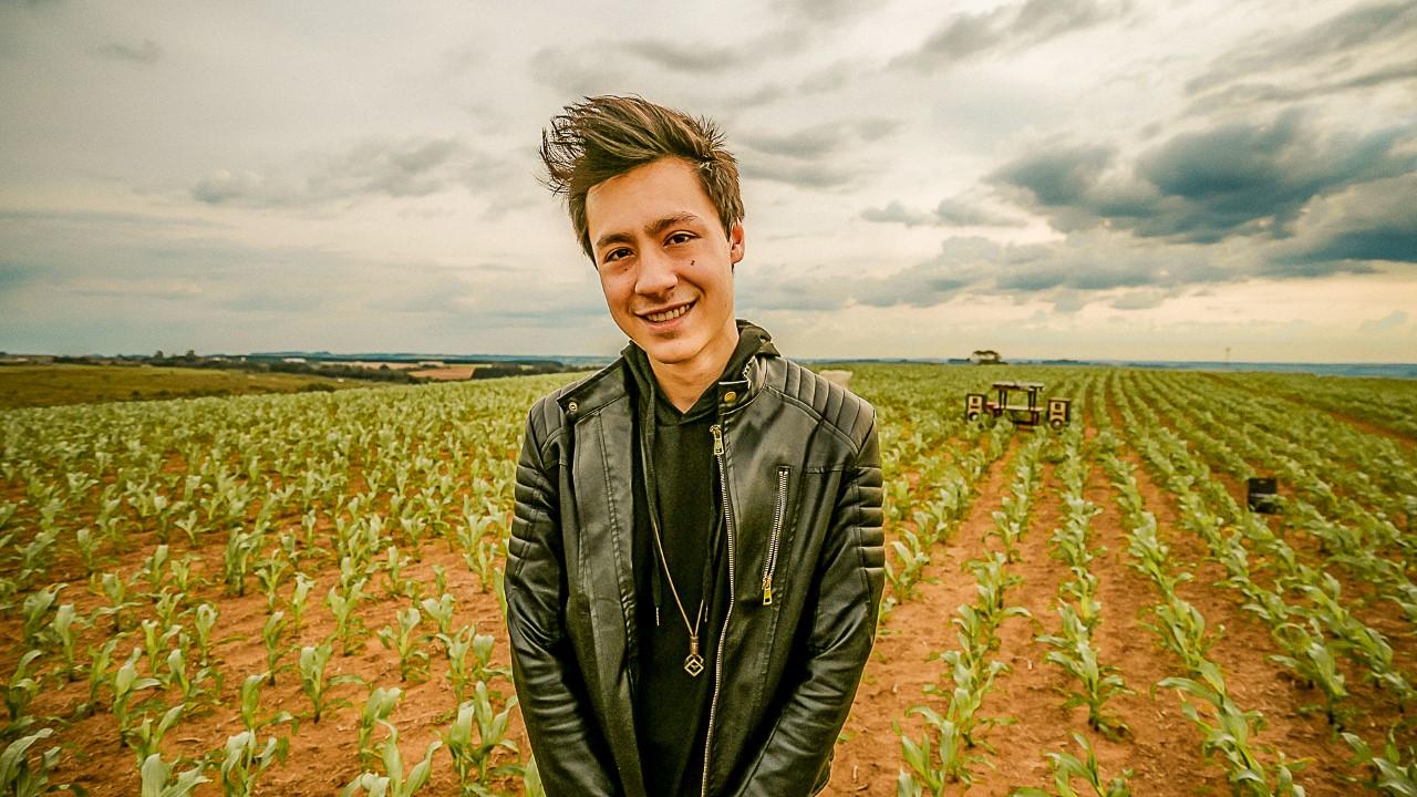 Considerado o prodígio da música eletrônica, Liu lança primeiro videoclipe da carreira