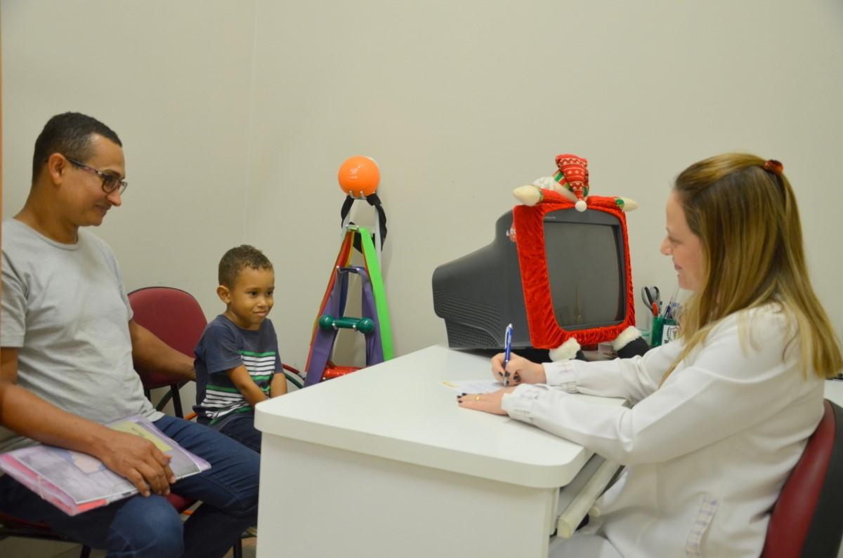Pacientes do Ambulatório de Hematologia contam com serviço de fisioterapia e nova central de distribuição de medicamentos