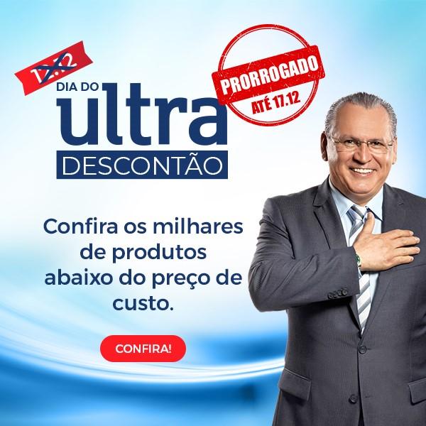 Dia do Ultra Descontão Prorrogado- Ultrafarma estende ação após sucesso absoluto