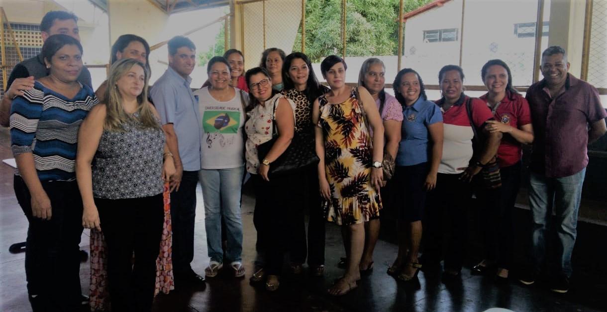 Comunidade escolar elege novos diretores da rede municipal de Gurupi