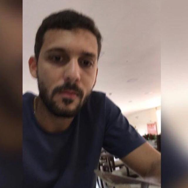 Universitário morre ao levar choque durante festa para comemorar conclusão de curso