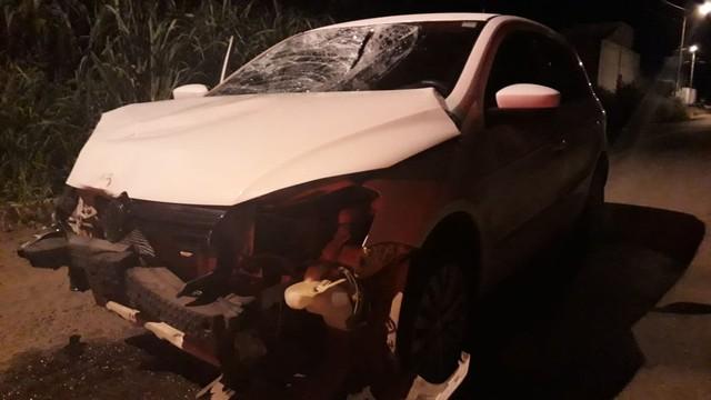 Motociclista morre em acidente de trânsito em cruzamento de Gurupi