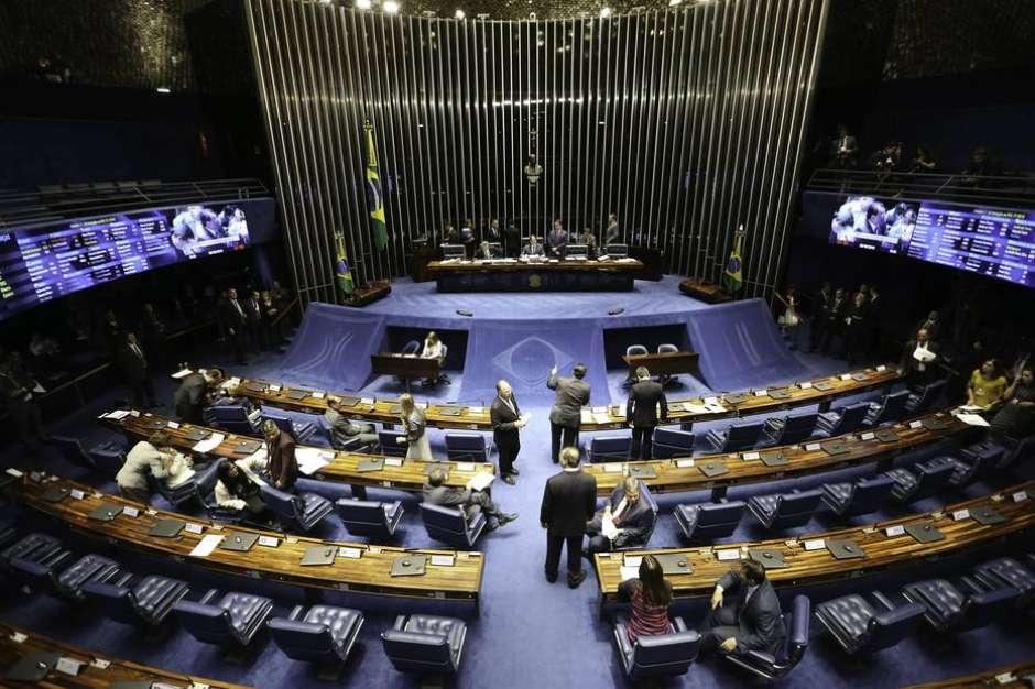 Bolsonaro e ex-deputados já podem se aposentar com R$ 33 mil