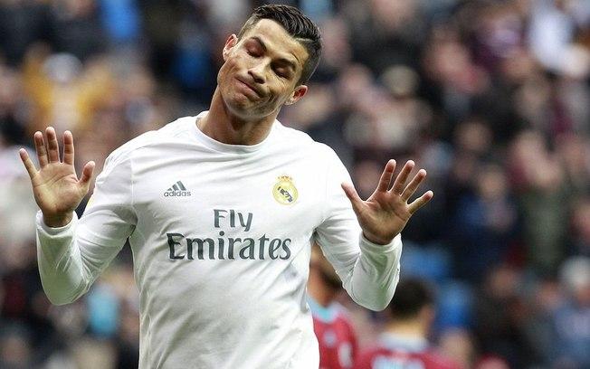Cristiano Ronaldo admite fraude e faz acordo milionário com Justiça espanhola