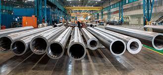 Produção de aço bruto chega a 34,7 milhões de toneladas em 2018