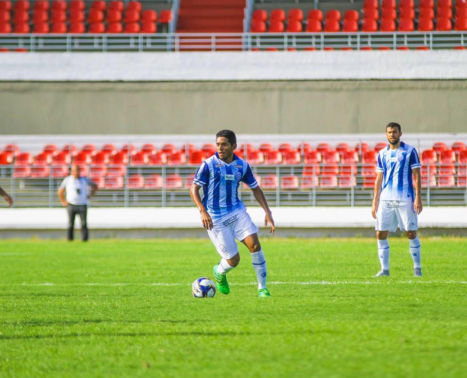 Dawhan espera jogo difícil em estreia no Alagoano