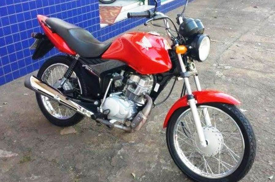 Empresa de telecomunicações tem motocicleta furtada em Paraíso (TO)