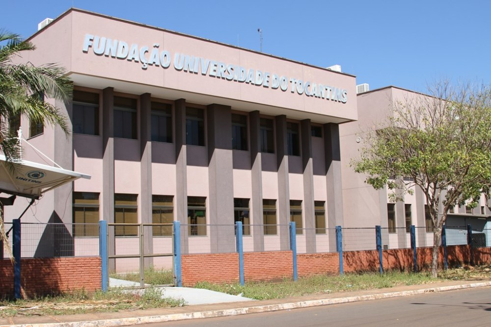 Unitins divulga listas preliminares de inscritos para seleção de professores temporários