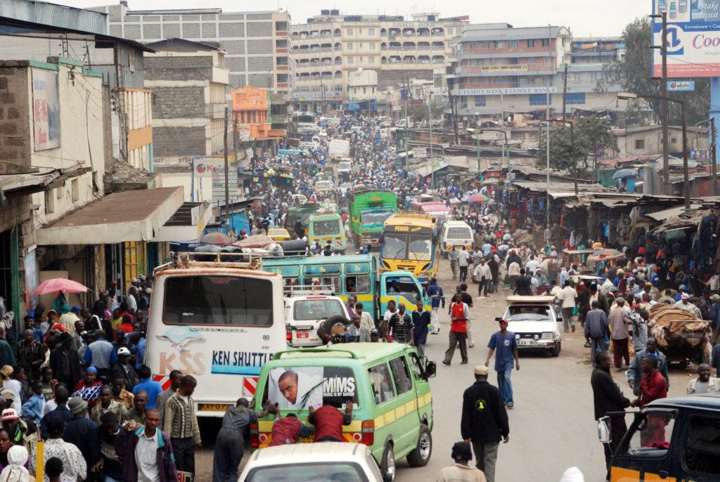 Nações Unidas condenam ataque terrorista em Nairóbi