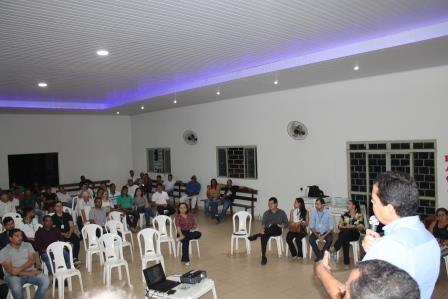 Sicoob Credipar estuda viabilidade de abrir agência em Fátima (TO)