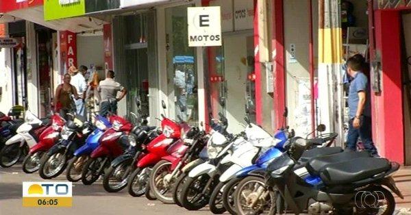 Disputa por estacionamento atrapalha o trânsito e prejudica comércio em Gurupi