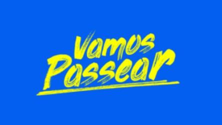 """Etapas do evento """"Vamos Passear"""" são adiadas e terão novas datas agendadas"""