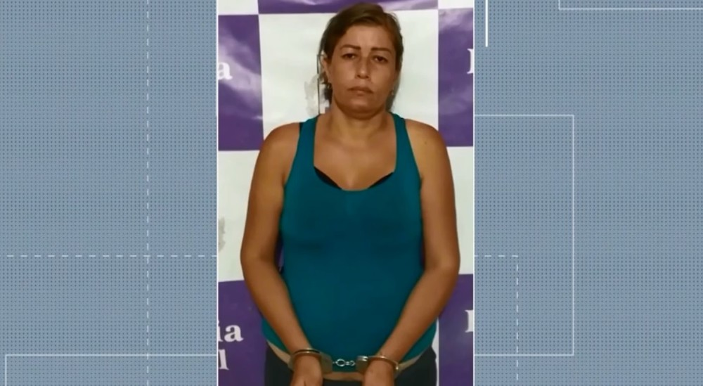 Mãe presa por tentar vender filho de 12 anos na BA disse que tinha raiva por menino ser fruto de estupro