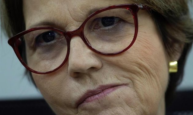 """Brasil quer negociar com o mundo """"sem ideologia"""", diz ministra da Agricultura"""