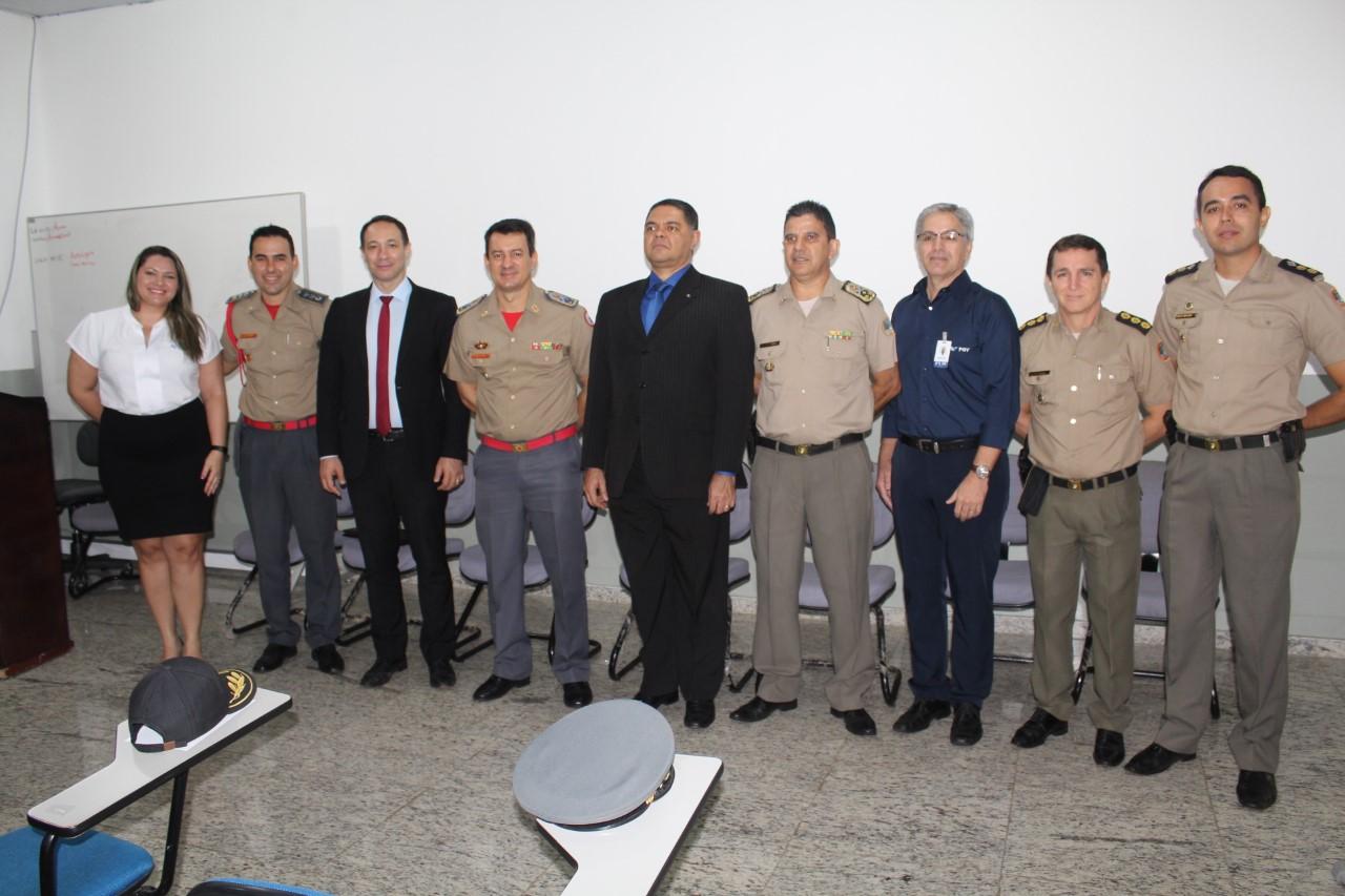 Fundação Pró-Tocantins oferece curso de Gestão de Qualidade a Comandantes Militares