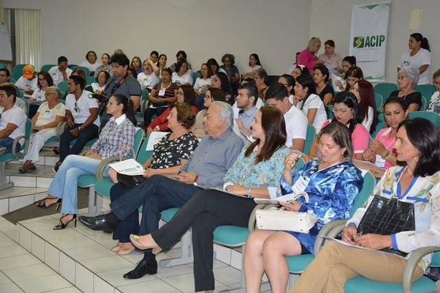 Paraíso realizará Conferência Municipal de Saúde no mês de Março